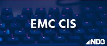 EMC CIS 1