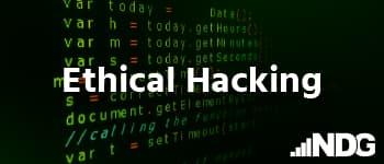 NDG Ethical Hacking v2