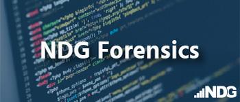 NDG Forensics