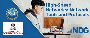 USC HSN Network Tools and Protocols