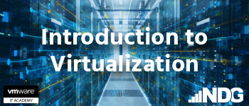 NDG Introduction to Virtualization