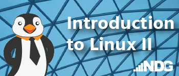 Introduction to Linux 2