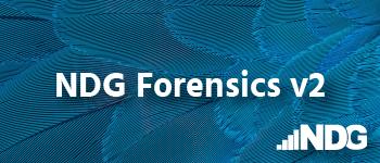 NDG Forensics v2