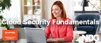 Cloud Security Fundamentals