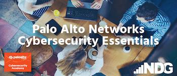 PAN8 Cybersecurity Essentials