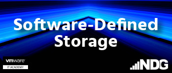 Software-Defined Storage Concepts