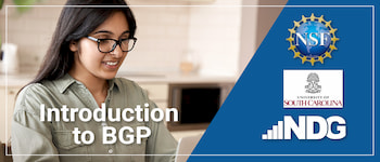 USC Introduction to BGP