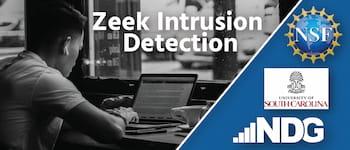 USC Zeek Intrusion Detection