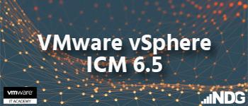 vSphere ICM Labs 6.5