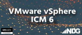 vSphere ICM Labs 6.0
