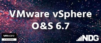 vSphere O&S Labs 6.7