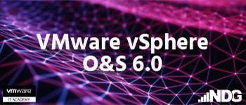 vSphere O&S Labs 6.0