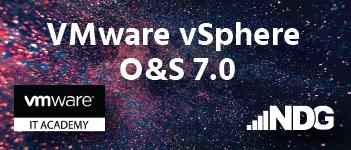 vSphere O&S Labs 7.0
